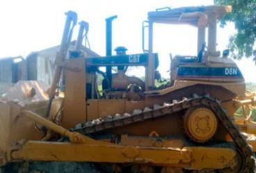 bulldozer_caterpillar_d8n